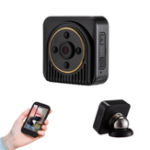 Оригинал 720P Wireless Mini Скрытый камера HD WiFi ночного видения Motion Video Recorder Cam
