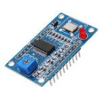 Оригинал DDS Модуль генератора сигналов 0-70 МГц AD9851 2 Синусоидальная волна и 2 квадратная волна