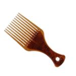 Оригинал Мужская Винтаж Стрижка Pompadour Comb Beard Щетка Styling Набор