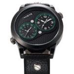 Оригинал NORTH6011ДвачасовыхпоясаCraretive Watch