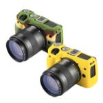 Оригинал PULUZ PU7111 Soft Силиконовый Защитный Чехол для Canon EOS M3 DSLR камера