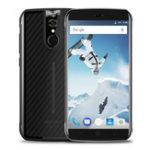 Оригинал VerneeActive5,5дюймовFHDIP68 NFC 6гигабайт RAM 128 ГБ ПЗУ Helio P25 Octa Core 2.39GHz 4G Смартфон