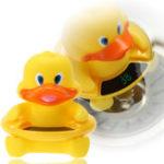 Оригинал 2 в 1 Детская ванна для младенцев Термометр