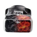 Оригинал Cool Colorful Водонепроницаемы Наклейки наклейки Обложка для крышки Набор для DJI Goggles RC VR Очки