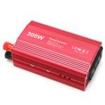 Оригинал 300 Вт DC 12 В до 110 В Сетевые адаптеры Адаптер питания 2 Порт USB