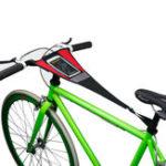 Оригинал DEUTTER Bicycle Sweat Proof Net Bicycle Trainer Sweatbands Спорт Велоспорт Аксессуары для велосипедов Пот ленты