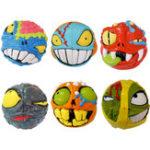 Оригинал МультфильмСтильFidgetЧерепВторойЗаказ Cube Для детей Дети Уменьшить стресс Подарочные Обучающие Игрушки