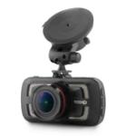 Оригинал AzdomeDAB205АвтоВидеорегистраторAmbarellaA12 1440P Видеомагнитофон Dash Cam 170 градусов G-сенсор