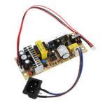 Оригинал 12V 5A Встроенная плата Power Board LCD Плата питания 60 Вт Поддержка 15-24 дюймов
