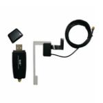 Оригинал USB 2.0 Digital DAB Радио Тюнер Приемник Палка для Android Авто DVD-плеер Autoradio Stereo USB DAB