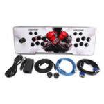 Оригинал PandoraBox 4s 815 в 1 Dual Player Двойной джойстик Arcade Game Console