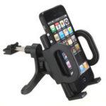 Оригинал Bakeey Авто Dashboard 360 вращающийся держатель подставки для телефона Sucker Авто Мобильный кронштейн для iPhone X Samsung