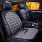 Оригинал АвтоАвто12VЭлектрическийподогревзимнего сиденья подушка Trim Round Ball Нагреватель Зима Авто Подушка для домашних животных