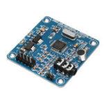 Оригинал VS1053 Платформа для разработки модулей MP3 Встроенная функция записи SPI Encoding Record Signal Filter