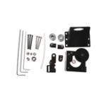 Оригинал 3D-принтер Экструдер Набор Для 1,75 / 3,00 мм RepRap J-Head V6