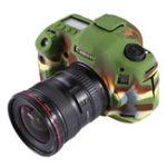 Оригинал PULUZ PU7102 Soft Силиконовый Защитный Чехол для Canon EOS 5D Mark III 5D3 DSLR камера