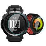 Оригинал HD Ультра прозрачное защищенное стекло защитная пленка для экрана для Zeblaze Smart Watch THOR THOR S