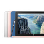 Оригинал VOYO V3 Pro Quad Core 1,1 ГГц 8G RAM 128G SSD Windows 10.1 ОС 13.3 дюймов Tablet Rose Gold