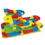 Оригинал БольшойразмерТрекСтроительныйблокОбразовательный подарок Fidget Toys 72Pcs