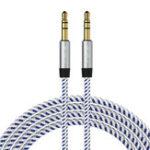Оригинал RAXFLY 3.5MM от мужчины к мужчине Аудио кабель AUX 1 м для iPhone X 8Plus Oneplus5 Авто Громкоговоритель для наушников MP3
