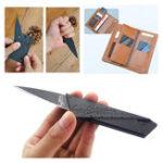 Оригинал 3СкладнойножКемпингТактическиекарманы Top Survival Коробка Утилита для резки бумаги На открытом воздухе Выживание