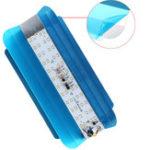 Оригинал 50W Чистый белый Водонепроницаемы 48 LED Наводнение Light Security Spot Лампа для На открытом воздухе Сад Shed AC220-240V