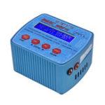 Оригинал HTRC B6AC Mini V2 70W 7A Вход переменного / постоянного тока Профессиональный Lipo Батарея Разрядник зарядного устройства