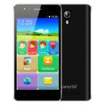 Оригинал  VkworldF14,5дюймов1GBRAM 8 ГБ ПЗУ MTK6580M QuadCore 1,1 ГГц 3G Смартфон