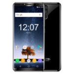 Оригинал OukitelK66,0-дюймовыйидентификаторлица6300mAh 5V/3A 6GB RAM 64GB ПЗУ MT6763 Octa Core 4G Смартфон