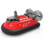 Оригинал FLYING3DYL088-c80KM/HAmphibious FPV RC Воздушныйподушечныйкорабль RTF Water Land Ice
