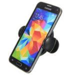 Оригинал Qi Беспроводная связь LED Авто Зарядное устройство Подвеска для воздуха для Samsung S8 Note 8 iPhone 8 / X 8Plus Apple Watch 3