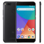 Оригинал Xiaomi Mi A1 MiA1 Global Version 5,5 дюйма 4 ГБ RAM 32GB Snapdragon 625 Octa core 4G Смартфон