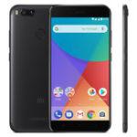 Оригинал XiaomiMiA1MiA1GlobalVersion 5,5 дюйма 4 ГБ RAM 32GB Snapdragon 625 Octa core 4G Смартфон