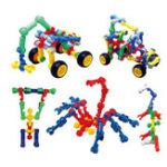 Оригинал АрахисмоделизданияблоковDIYобучения образовательных игрушек