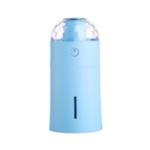 Оригинал Новый Волшебный Ультразвуковой увлажнитель чашки с цветным Светодиодные лампы Для дома Авто Office Mini Aroma Диффузор Автоматическое отключени