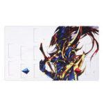 "Оригинал 23,6""x 13,6 "" Playmat Custom Made Play Mat Мышь Мыши Клавиатура Pad для Yu-Gi-Oh OCG SCG"