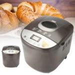 Оригинал Машинадляпроизводствахлебаизнержавеющей стали 650 Вт для программируемой домашней кухни