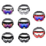Оригинал Лыжи Противотуманные очки Ветрозащитные солнцезащитные очки Snowboard Bike мотоцикл Eyewear
