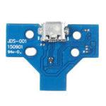Оригинал JDS-001 Micro USB Зарядка Разъем Плата для Playstation 4 Контроллер Dualshock 4 Геймпад