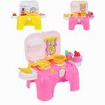 Оригинал Кухонные принадлежности для пиццы Набор игрушек для дошкольного возраста Pretend Playset Suit Children Gift
