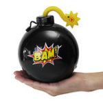 Оригинал JoicyBombMultiplayersSprayWaterMines Настольная игра для детей Детская вечеринка Tricky Jokes Toys