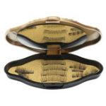 Оригинал Dual Magnetic 3D False Ресницы с зеркалом