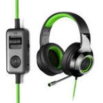 Оригинал Edifier G4 7.1 Виртуальный объемный звук Super Bass Hifi Стерео USB-гарнитура для гарнитуры
