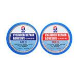 Оригинал Cylinder AB Adhesive High Temperature Resistance Трещинный дефект Bubble Repair Adhesive
