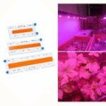 Оригинал 30W / 50W / 70W High Power Full Spectrum LED Увеличить COB Light Chip для растений Растительный AC110V / AC220V