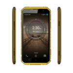 Оригинал E&LW96,0дюймовIP68Водонепроницаемы 2GB RAM 16GB ПЗУ MTK6753 1.5GHz Octa Core 4G Смартфон