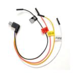 Оригинал 9,5 см AV-кабель для SJCAM SJ6 LEGEND / SJ7 STAR для FPV RC Дрон