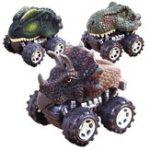 Оригинал Детская игрушка для детей с динозавром