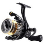 Оригинал SeaKnight TREANT II 10 + 1BB 6.2: 1 Spinning Рыбалка Reel Max Drag 9-13kg Колесо 2000H 3000H 4000H