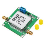 Оригинал Low Noise LNA RF Broadband Усилитель Модуль 1-3000MHz 2.4GHz 20dB HF VHF / UHF